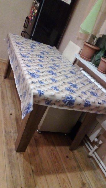 gonaq otagi desti - Azərbaycan: Satilir gonaq stolu tezedir sadece wamdan az yanib 150 azn real alici