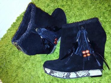 кожаная обувь в Бишкек