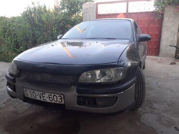 Opel Omega 2.5 l. 1996 | 39000 km