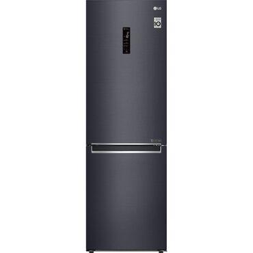 lg duos в Азербайджан: Новый Черный холодильник LG