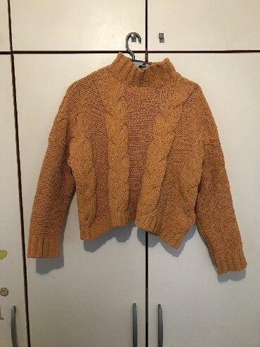 Placen bershka - Srbija: Ženska džemperi Bershka XS
