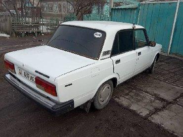 vaz 2106 tuning в Кыргызстан: ВАЗ (ЛАДА) 2107 1.5 л. 1998