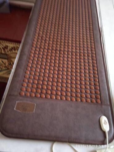 Турмалиновые коврики - Кыргызстан: Турманиевый матрас NM-2500 Нуга Бест корейский сатылат