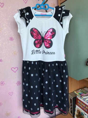 Платье Waikiki (Турция) размер 8-9лет в Бишкек