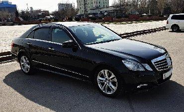 Mercedes-Benz E 350 3.5 л. 2010 | 170000 км