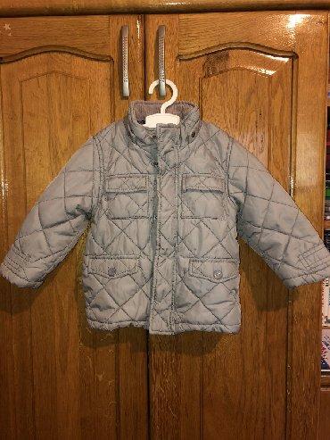 Dečije jakne i kaputi | Vrbas: Zara jaknica za uzrast 12-18m