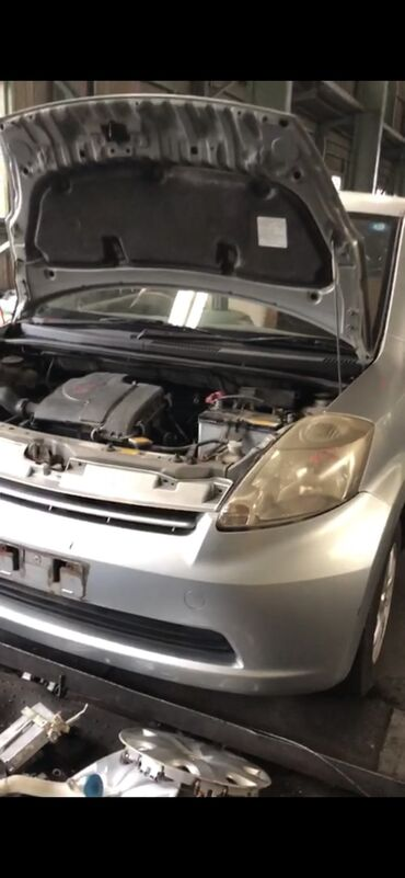 Запчасти на Toyota passo (тойота пассо)в наличии: двигатель (мотор)