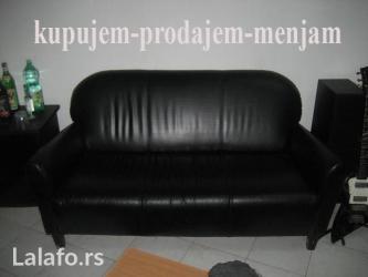 Dvosed-trosed - Srbija: Kupujem dvosede,trosede,fotelje i tehnicku robu