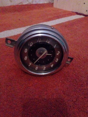 волга 31105 крайслер в Кыргызстан: Волга часы