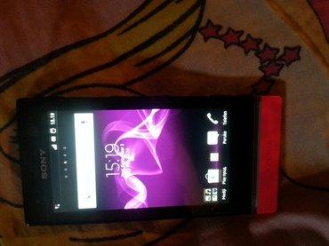 Sony xperia presladak telefon sa lajsnom koja svetli i menja boju - Beograd