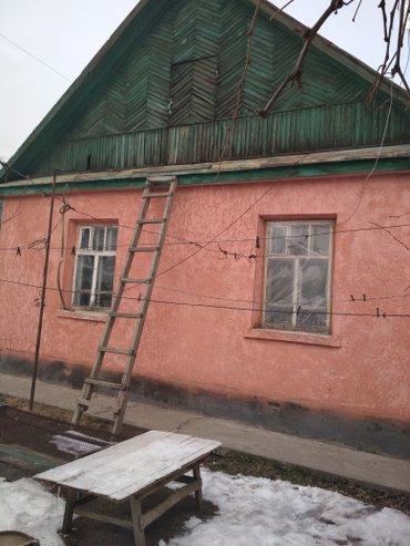 Продаю дом в кызыл-аскере  ,зем. in Бишкек