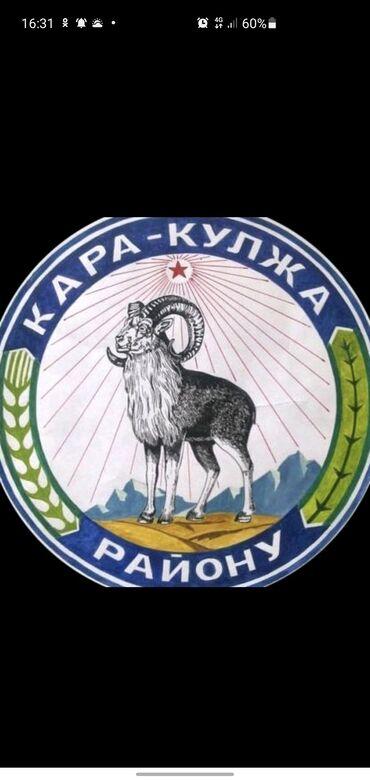 купли продажа авто в Кыргызстан: 100 кв. м, 3 комнаты, Сарай, Подвал, погреб, Забор, огорожен