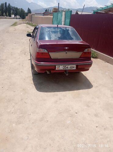 Транспорт - Казарман: Daewoo Nexia 1.5 л. 2005