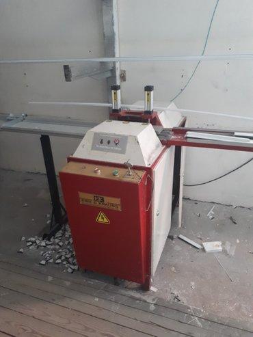 Продаю станок для производства в Бишкек