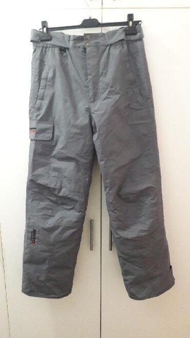 Zenske ski pantalone bele - Srbija: Ski pantalone