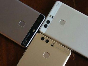 Huawei p 9 Leica dual camera состояние идеал как новая!!! в Бишкек