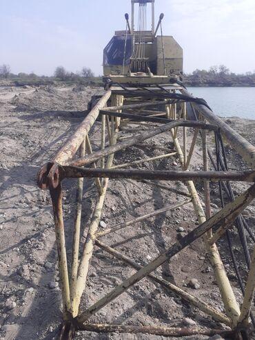 Кран РДК 250 на запчасти электродвигательи гусеницы (тракт) и д