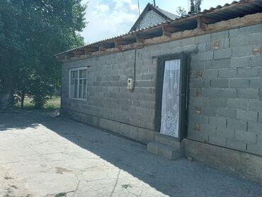 Недвижимость - Буденовка: 32 кв. м 5 комнат, Бронированные двери, Сарай