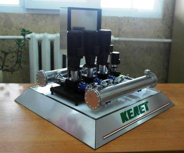 Изготовление моделей и макетов! в Душанбе