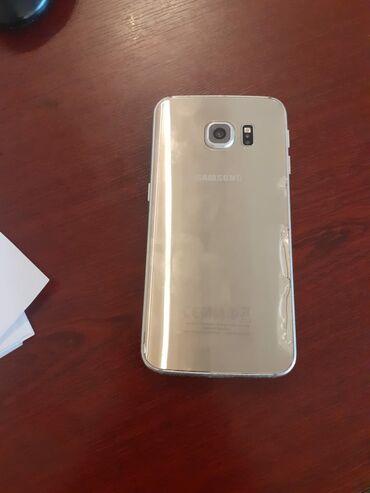 s 6 edge - Azərbaycan: Samsung Galaxy S6 Edge   32 GB   Təmirə ehtiyacı var