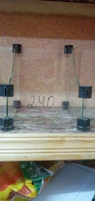 Личные вещи - Кызыл-Суу: Продаются витрины в магазин 4 шт