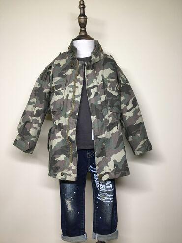 Детские куртки для мальчиков и девочек из качественного