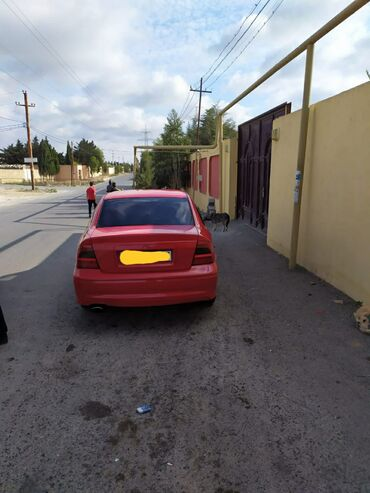 Opel Vectra 2.2 l. 2000 | 300000 km