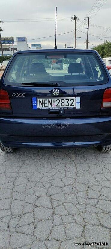 Volkswagen 1 l. 1999 | 77000 km