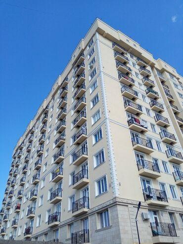 жилой комплекс малина бишкек в Кыргызстан: Продается квартира: 1 комната, 39 кв. м