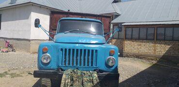 купить газ 53 самосвал бу в Кыргызстан: Газ 53 170000сом