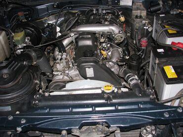 Продам мотор 1kz заводится но надо ремонтировать есть стук