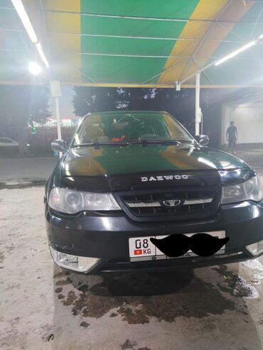 Daewoo Nexia 1.6 л. 2010 | 153 км