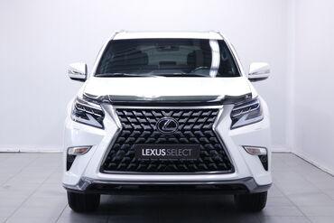 Lexus GX 4.6 л. 2019 | 12655 км