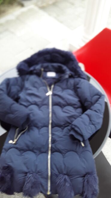 Dečija odeća i obuća - Cacak: Jakna br12.kao nova