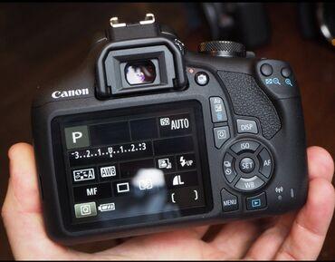 canon 1200 d в Кыргызстан: Canon 2000d в новом состоянии