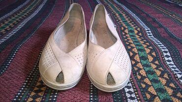 Zenske sandale broj 40-duzina gazista je 25,5 cm.- bez ostecenja