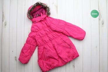 Верхняя одежда - Киев: Дитяча куртка Lassie by Reima, вік 6, зріст 116 см    Довжина: 59 см Р