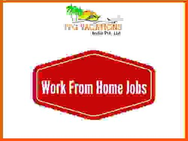 Make Money With Simple Part Time Jobs At Home in Kathmandu
