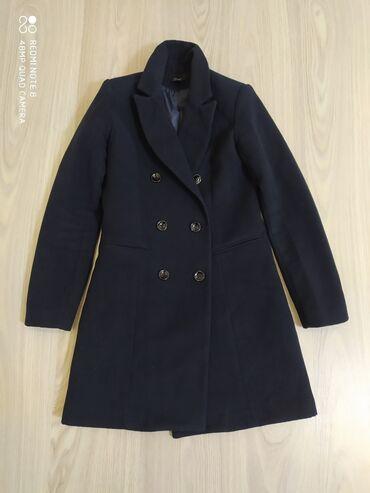 Продаю пальто Деми. Б/у в хорошем состоянии. Дёшево
