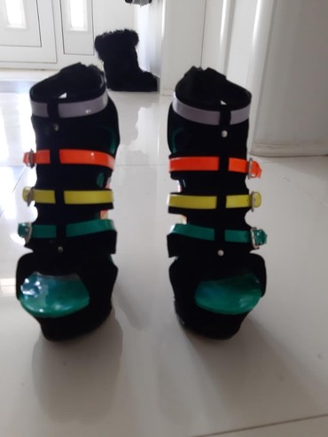 Ženska obuća | Backa Palanka: Sandale veoma udobne novo brojevi 36 37 38