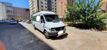 шоп тур в ташкент из бишкека в Кыргызстан: Продаю Mercedes Benz Sprinter 1998 г. В бодром состоянии. Двускатник 3