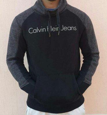 Calvin Klein UE-2ALRp - (ORIGINAL) NOV muski duks M - Kragujevac