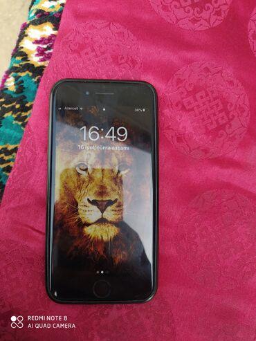 bmw 7 серия 740li at - Azərbaycan: IPhone 7 128GB adapter verilir Barter yoxdur