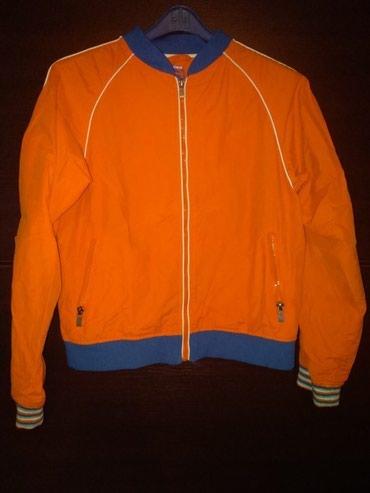 Rolka timeout - Srbija: TIMEOUT jaknica, veličina m, kao nova, jednom obučena