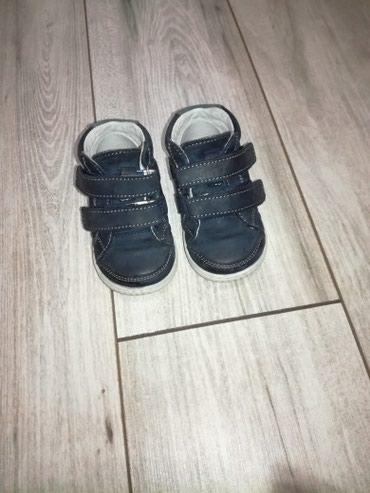 Dečije Cipele i Čizme   Kostolac: Duboke cipelice Pavle vel.18 kozne. Troskove dostave snosi kupac