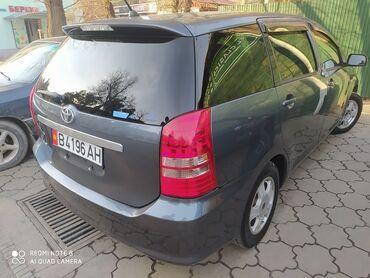 Toyota WISH 2003 | 250000 км