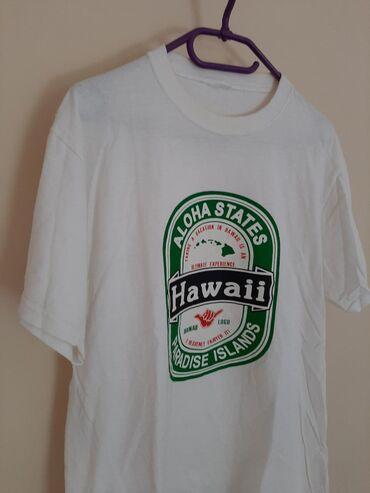 Hawai majica odlicna muska. Vel M