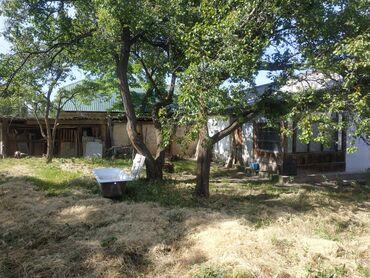 продается квартира в бишкеке в Кыргызстан: 40 кв. м, 4 комнаты, Гараж