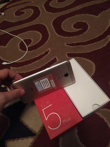 Б/у Xiaomi Redmi 5 Plus 32 ГБ Золотой