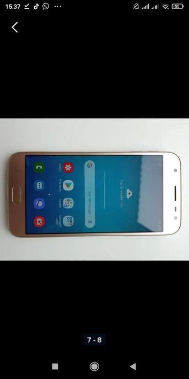 Б/у Samsung Galaxy J3 2016 16 ГБ Золотой